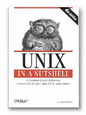 [LINUX-STUFF.COM / Linux in a Nutshell, Fourth Edition]