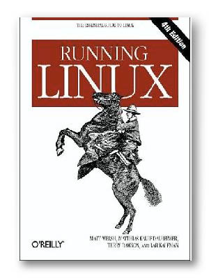 [LINUX-STUFF.COM / Running Linux, Fourth Edition]