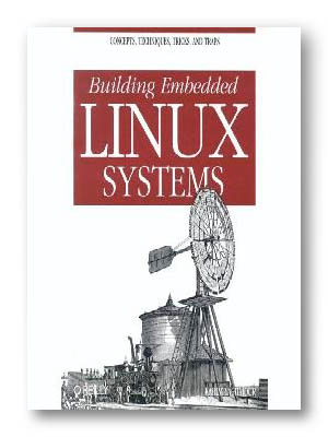 [LINUX-STUFF.COM / Building Embedded Linux Systems]